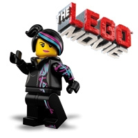 Minifigs The Lego Movie (64 minifigs)