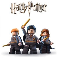 Minifigs Harry Potter (130 minifigs)