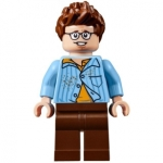 Minifig gb008 : Louis Tully