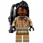 Minifig gb018 : Patty Tolan