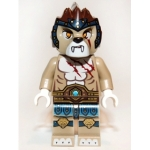 Minifig loc027 : Longtooth