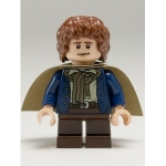 Minifig lor012 : Pippin