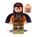 Minifig lor033 : Elrond