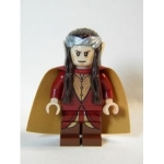 Minifig lor059 : Elrond (79006)