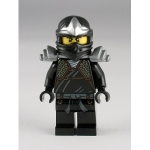 Minifig njo039 : Cole ZX (avec armure)