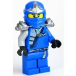 Minifig njo047 : Jay ZX (avec armure)