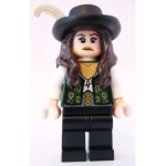 Minifig poc006 : Angelica