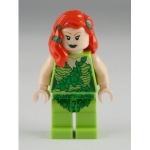 Minifig sh010 : Poison Ivy (6860)