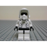 Minifig sw005 : Scout Trooper
