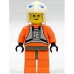 Minifig sw012 : Dack Ralter
