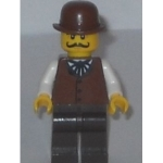 Minifig tlm036 : Sudds Backwash