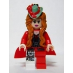 Minifig tlr011 : Red Harrington